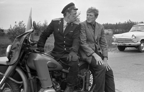 Семь советских мотоциклов, которые знала вся страна
