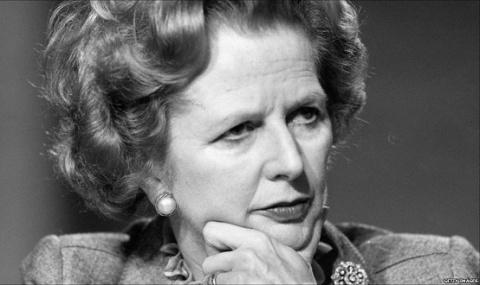 Маргарет Тэтчер: какой была железная леди