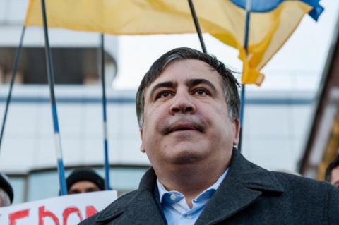 Новый союзник Саакашвили зас…