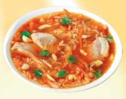 Чудесный соус Ткемали. Способы приготовления и немного рецептов с его использованием.