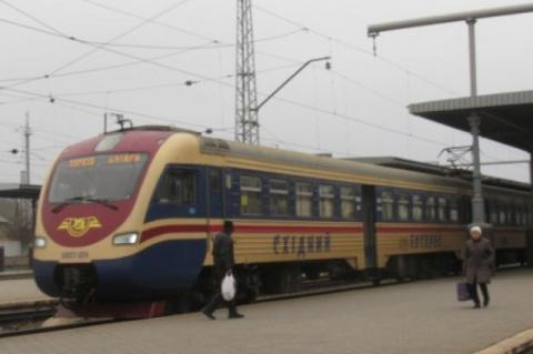 Путешествуйте поездом комфортно