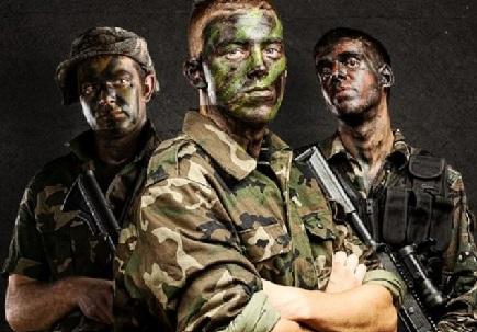 В НАТО паника. Российские со…