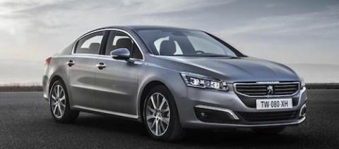 Peugeot представила новое по…