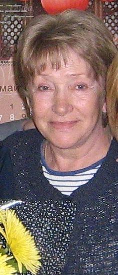 Людмила Царева