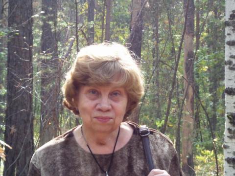 ГалинаВасильевна Данилова