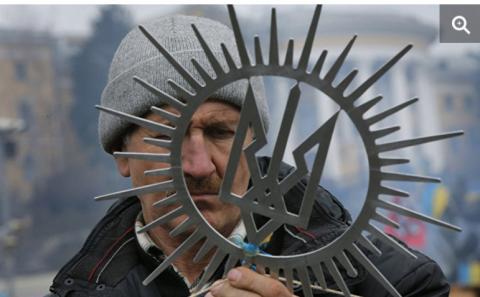В Киеве боятся, что страну бросят на произвол судьбы