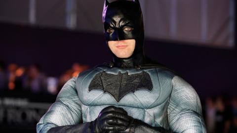 Бэтмен оскандалился — в игре нашли фото убитого российского посла