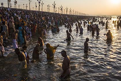Индийский суд признал реки Г…