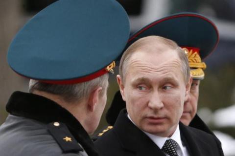 Сделать Россию снова великой…