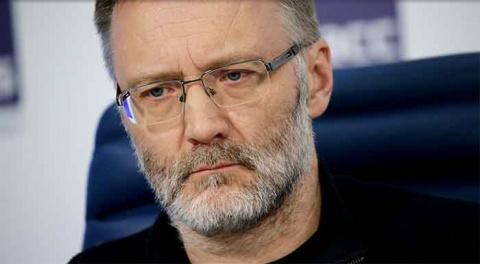 Сергей Михеев: Украине выгод…