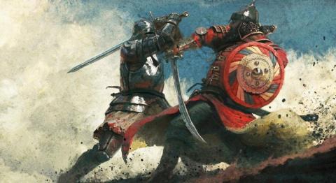Раджпуты — индийские самураи