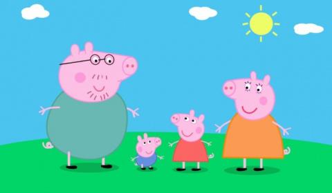 Свинья спасла друга от ножей…