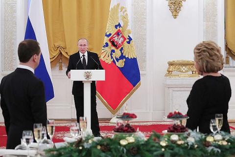 Александр Росляков. Путин вт…