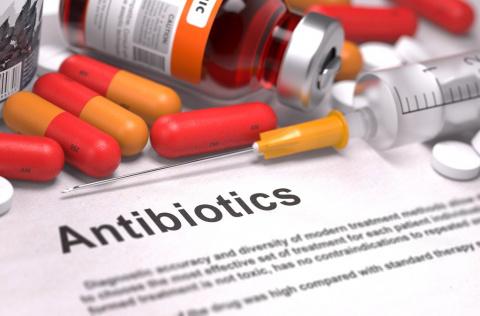 Если исчезнут антибиотики