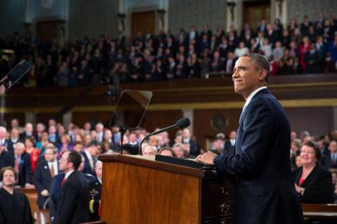 Конгресс США спешит поссорит…