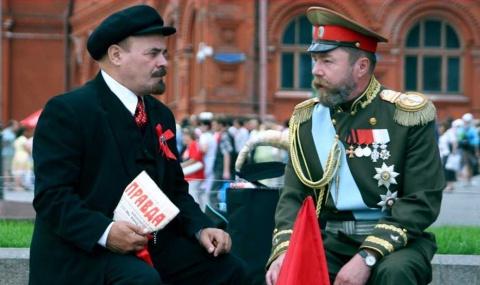 Политическое убийство знаний: дети уже не знают, что Ленин не свергал царя
