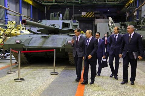 РОССИЯ: В хороших руках и ол…