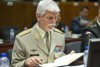 В НАТО выразили обеспокоенность растущей военной мощью России