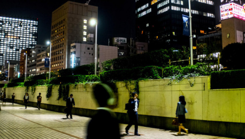 Японская журналистка умерла …