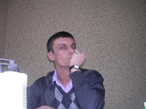 Алексей Подтуркин