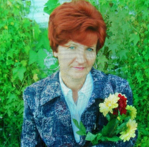 Irina Belonogova