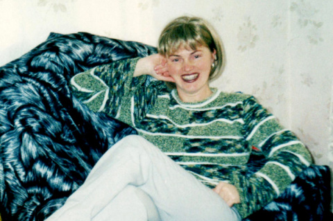 Наталья Бурдина