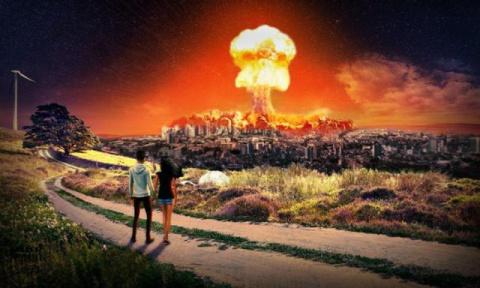 Третья мировая война на пороге