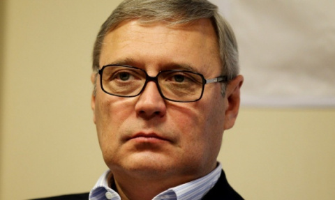 «Одна идеология – удержать власть». Экс-премьер Касьянов предсказал крах путинской России