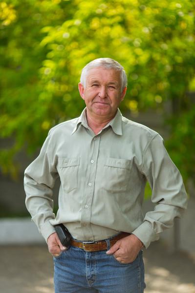 Павел Мураховский