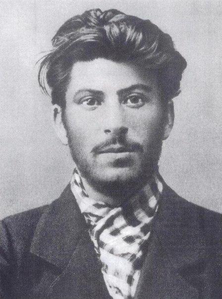 Как Иосиф Виссарионович к власти сквозь все преграды шел. Первые шаги Сталина