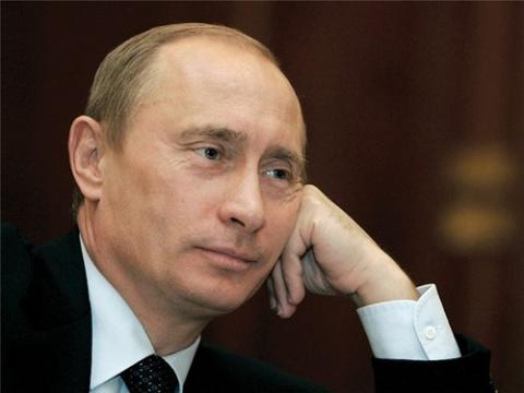 По ком звонит Путин. Лев Щар…