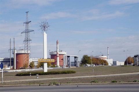 На Южно-Украинской АЭС отключен 2-й энергоблок с топливом Westinghouse