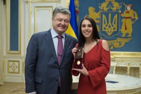 Украине не до «Евровидения»,…