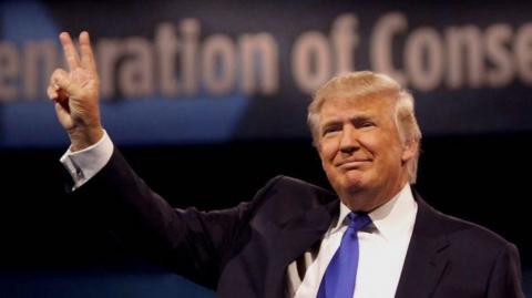 Венесуэла остудила планетарные амбиции Трампа