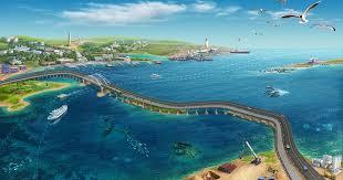 Никакого крымского моста не …