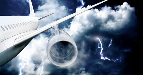 Выжить чудом в авиакатастрофе