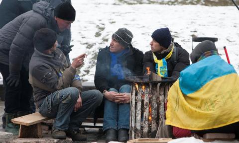 Александр Вилкул: Украина пр…