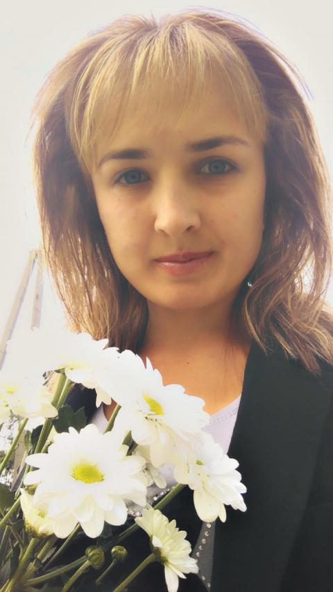Елена Сохранных (личноефото)
