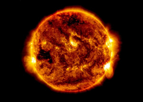 Геофизики спрогнозировали катастрофу из-за солнечной активности к 2050 году