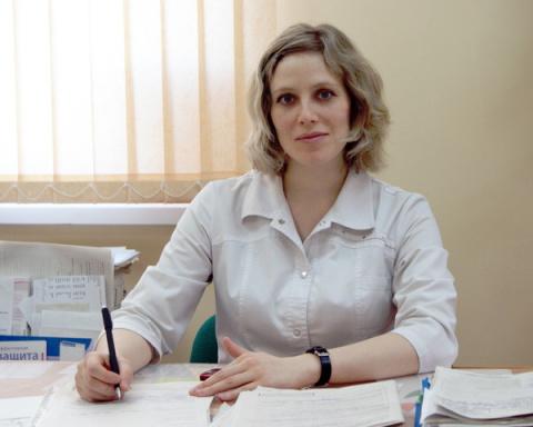 Полина Осипова