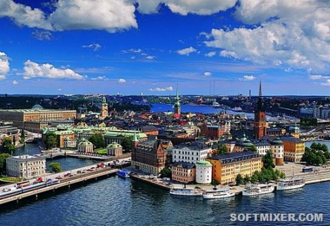 О Швеции и шведах глазами россиянина