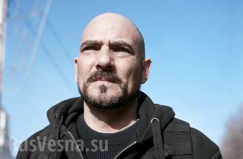Донбасс — это плацдарм, к ко…