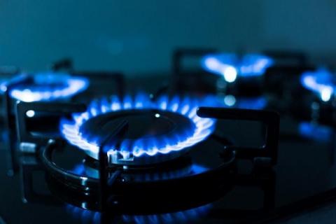 Холодно в ЕC: Европа израсходовала половину запасов газа