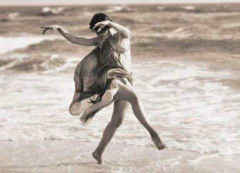 Школа танца Айседоры Дункан:…