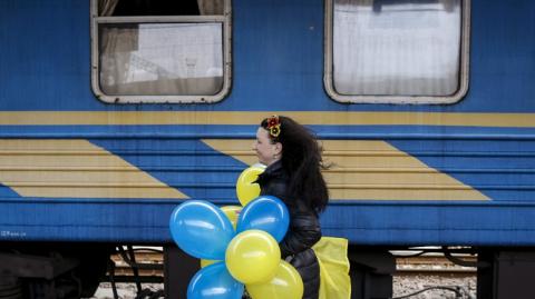 Обозреватель: Украина планир…