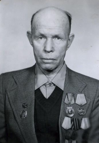 Дмитрий Астраханов. Восемь лет на эсминце