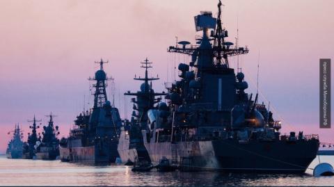 «Страшные русские корабли»: …