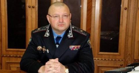 Уволенный Аваковым глава полиции Днепропетровска не стал извиняться перед националистами