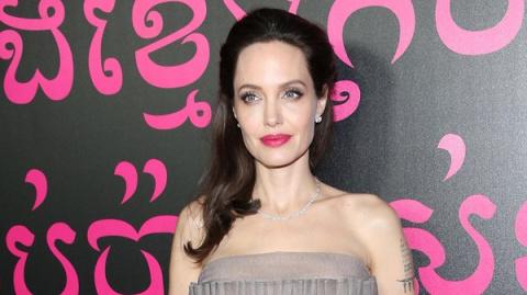 Анджелина Джоли предложила с…