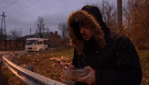 На улицах Воронежа под видом…